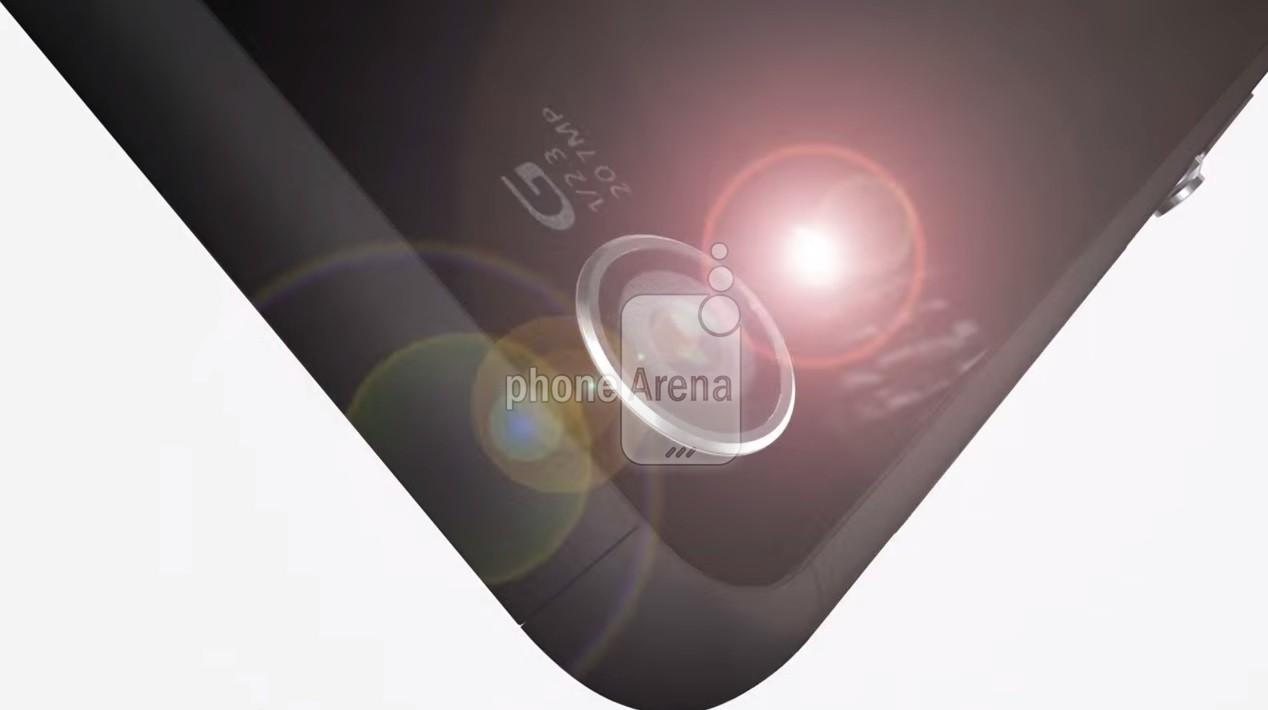 Sony Xperia Z4 Ultra