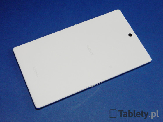 Sony Xperia Z3 Tablet Compact 06