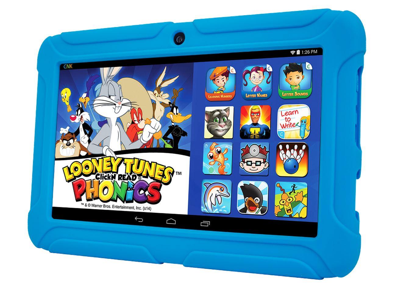 ClickN KIDS Tablet 2