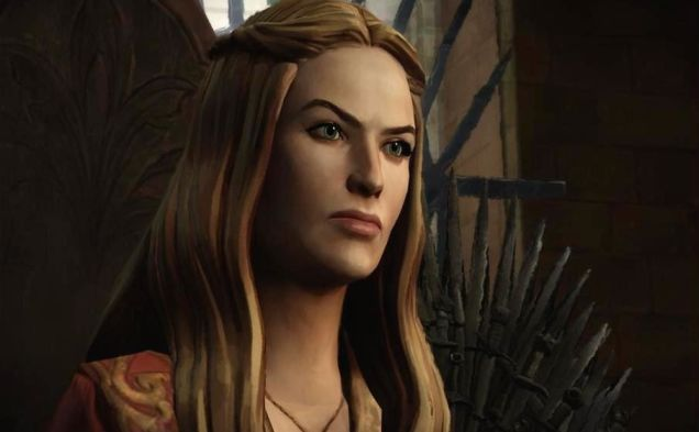 Wyciekły screeny z gry Game of Thrones od Telltale Game