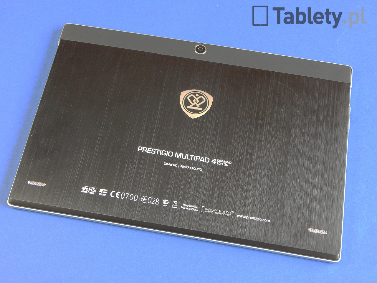 Prestigio MultiPad 4 Diamond 10.1 3G 05