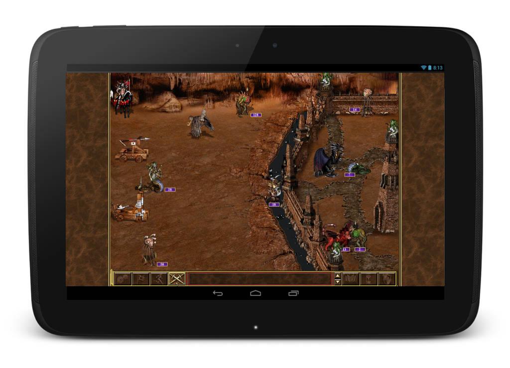 Heroes of Might & Magic III HD