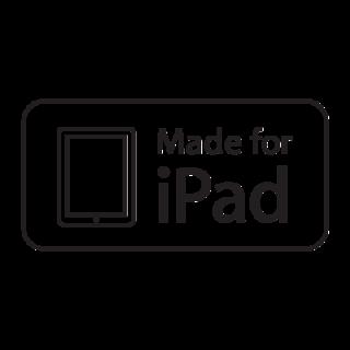 made-for-ipad-logo-vector