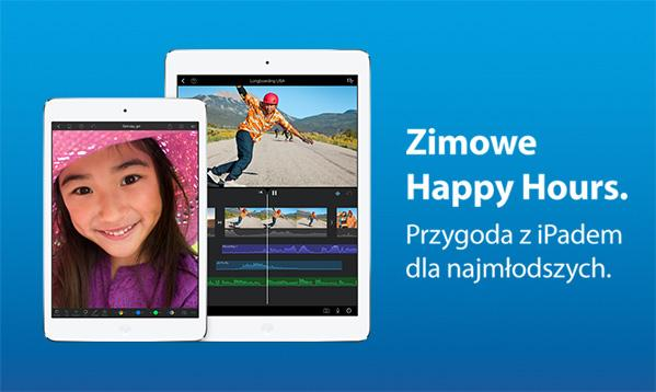 Zimowe Happy Hours,