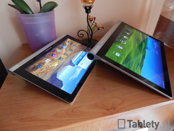 Lenovo Yoga Tablet 2 Pro 19