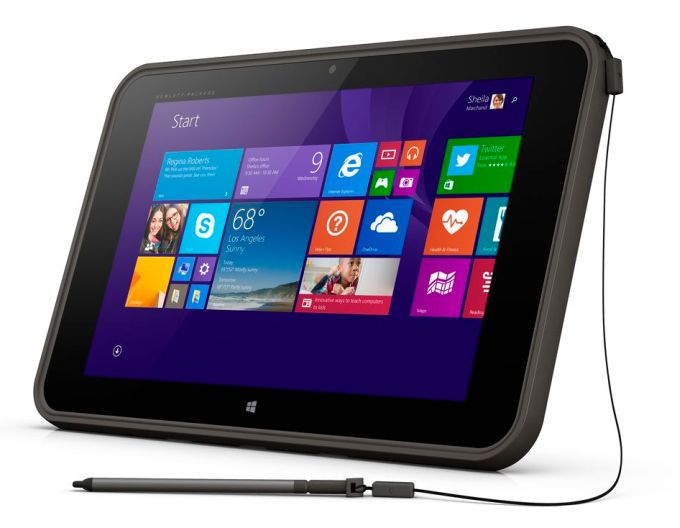 HP Pro Tablet 10 EE