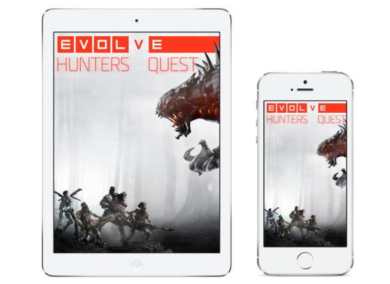 Evolve: Hunters Quest