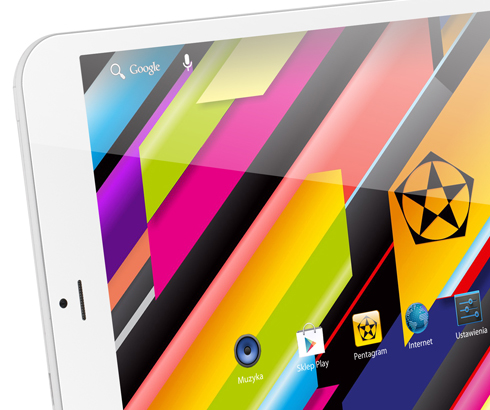 Tablet PENTAGRAM QUADRA MINI PRO 3G