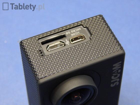 SJCAM SJ4000 WiFi 12
