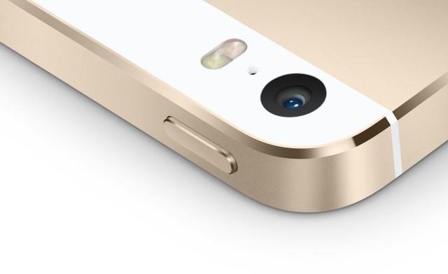Apple Phone 5s iOS 13
