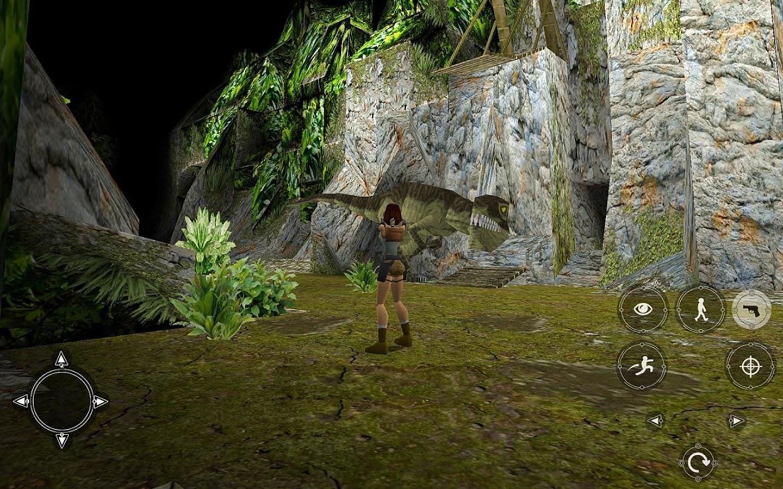 Tomb RaiderI