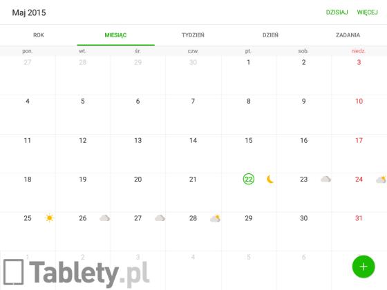 Samsung_Galaxy_Tab_A_9.7_20_Kalendarz