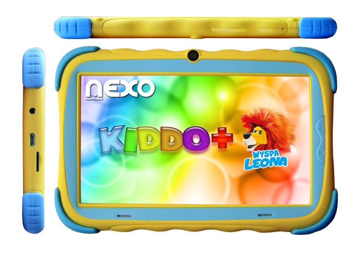 Nexo Kiddo+