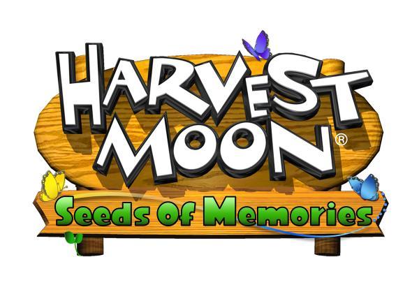 Harvest Moon Seeds od Memories