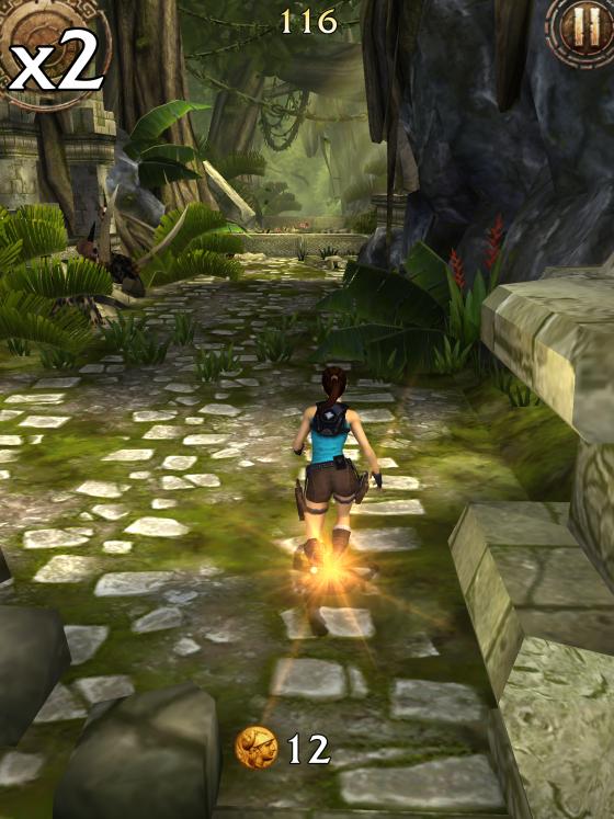 Lara Relic