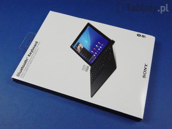 Sony Xperia Z4 Tablet 10