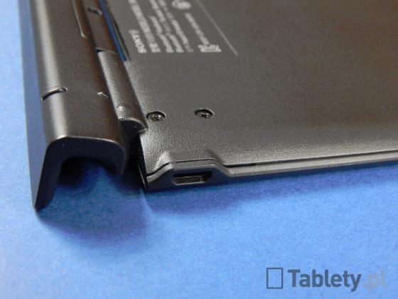 Sony Xperia Z4 Tablet 19