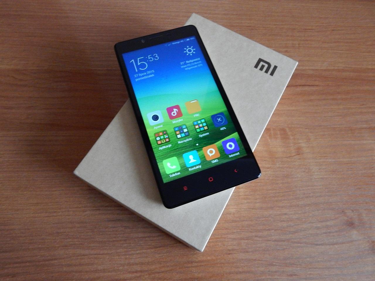 Jual Xiaomi Redmi 1s Chinh Hang Gia Re Tablet 8gb Hitam Rozpoczynamy Testy Note Co Chcecie