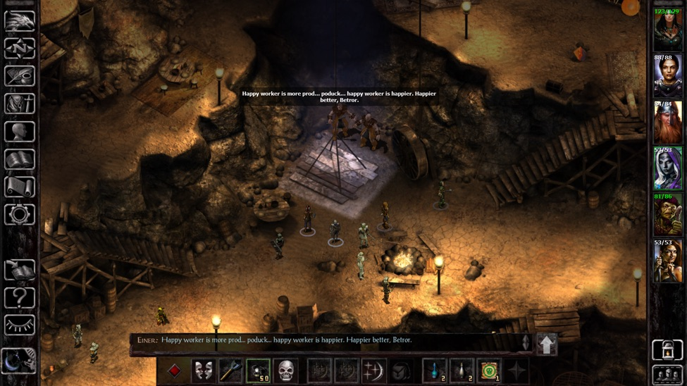 Baldur's Gate: Siege of Dragonspear