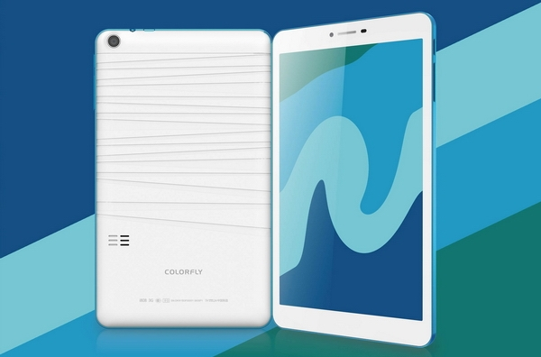 Colorfly i808 3G