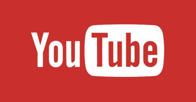 YouTube na smartfony