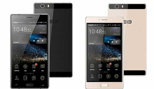 Elephone-M2-Specifications