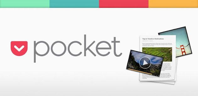 Pocket 6.0
