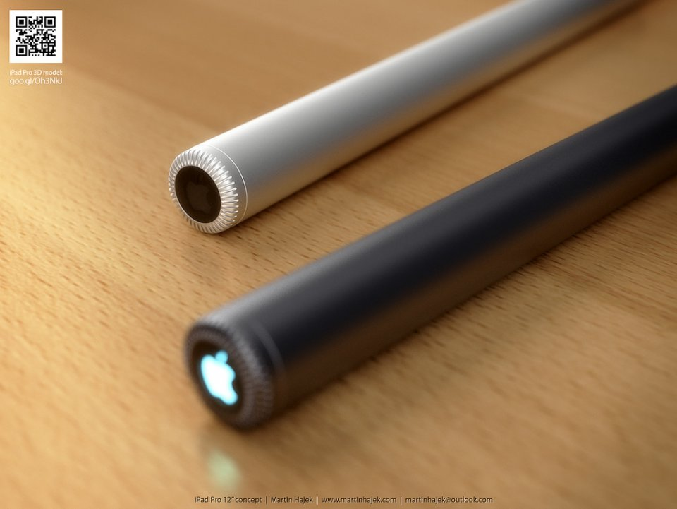 Apple Pen