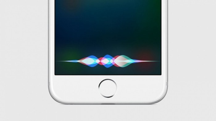 Apple iOS 11 Siri
