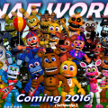 Five nights at freddys world oyna game online flash
