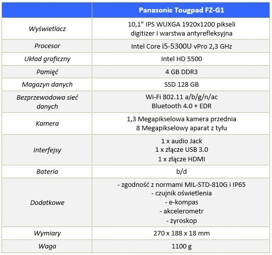 Panasonic_Toughpad_FZ-G1_2_00_Specyfikacja