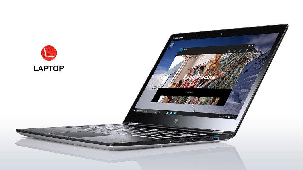 Lenovo Yoga 700