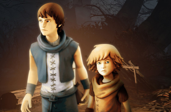 brothers a tale of two sons1