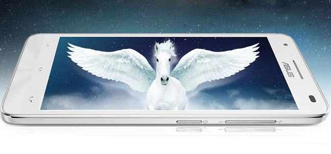 ASUS Pegasus 2 Plus