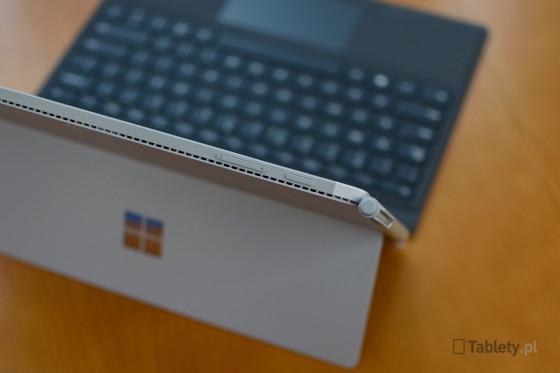 Microsoft Surface Pro 4 40