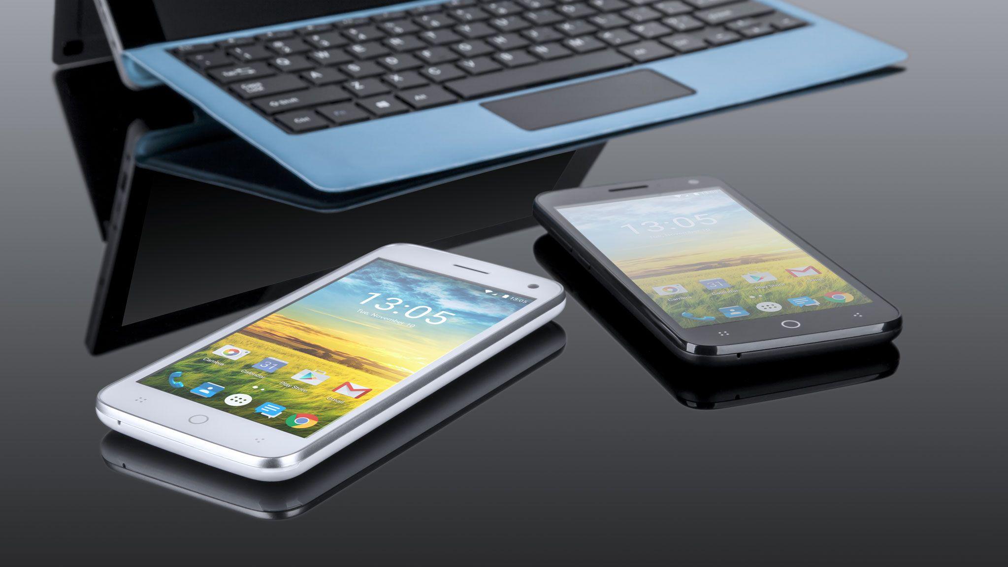 Smartfon Kruger&Matz MOVE