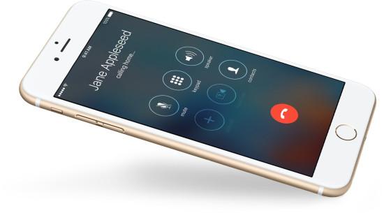 Apple iPhone 6s iPhone 6