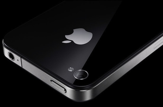 iPhone 4 iPhone 8