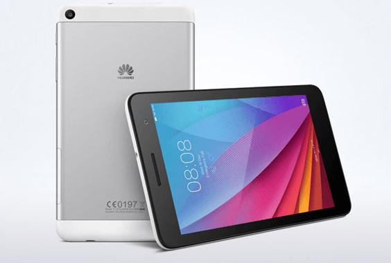 Huawei MediaPad T1 7.0 Plus