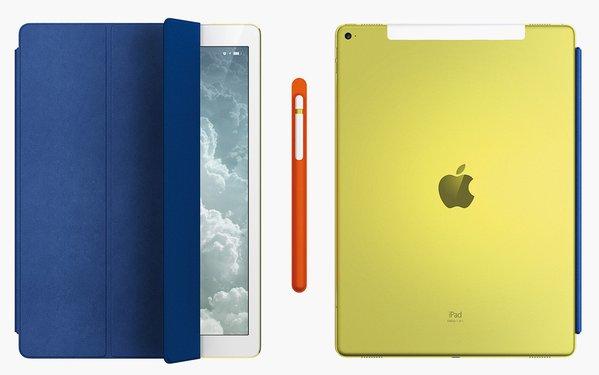 iPad Pro specjalna edycja