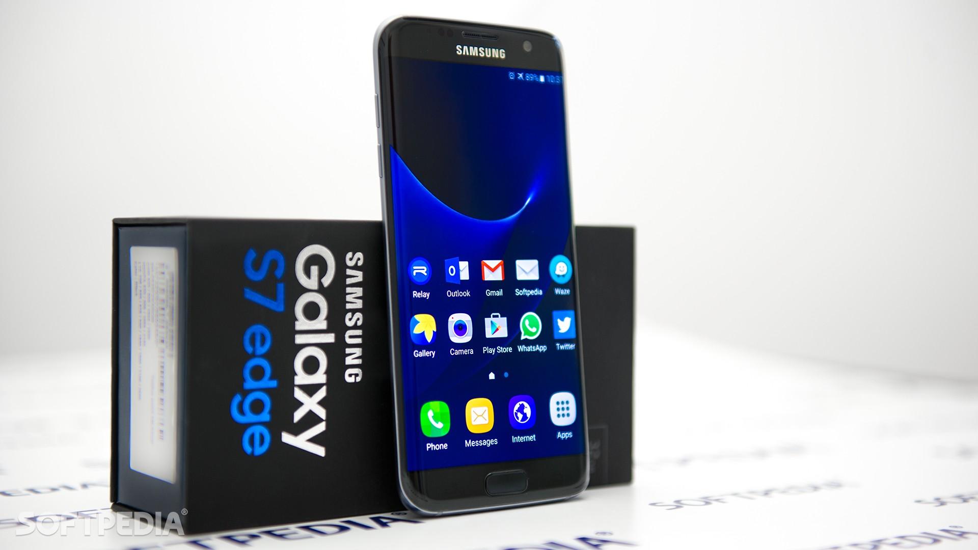 Plastikowy klon Galaxy S7 wygląda jak oryginał ale… wideo