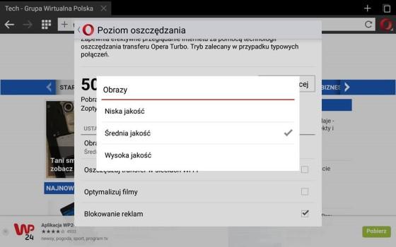 Opera mini 9