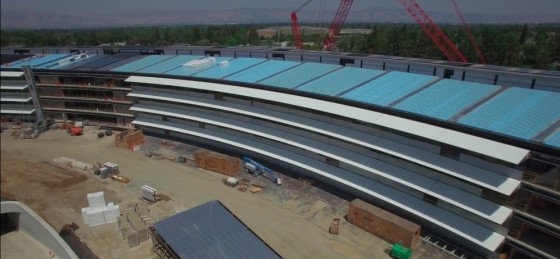 Apple Campus 2 3