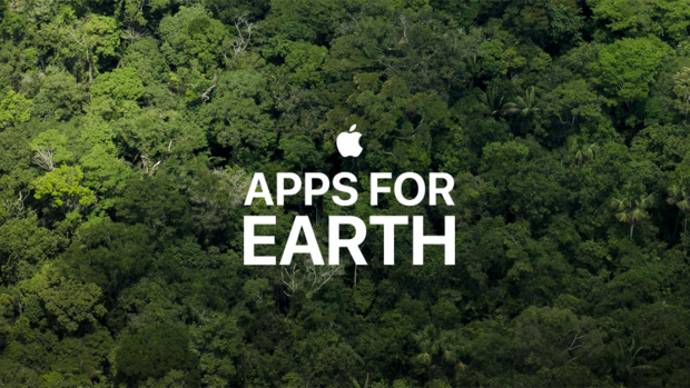 Apps for Earth