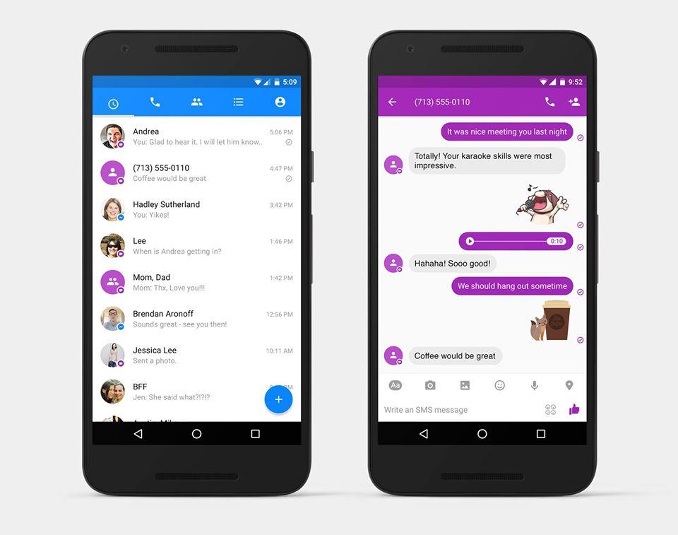 aplikacja do łączenia znajomych