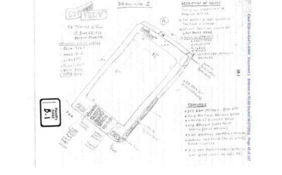 iPhone pozew