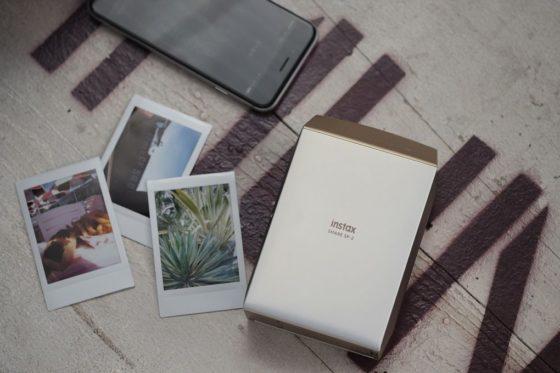 instax SHARE Smartphone Printer SP-2