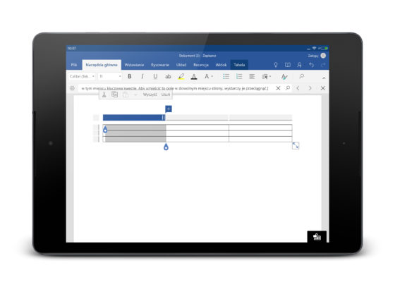 Microsoft Office na Androida