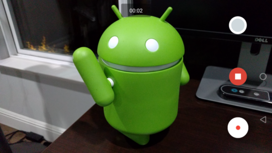 Aparat Google 4.1