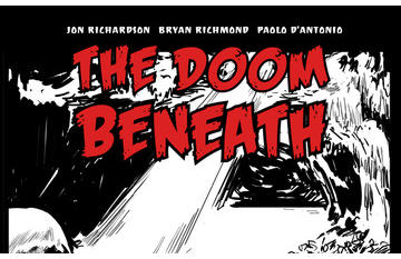 The Doom Beneath